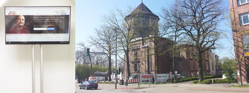 Transformationswerk Hannover