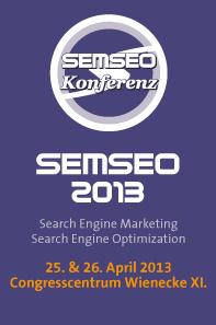 SEMSEO 2013 Plakat