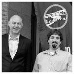 Alan Webb und Barry Schwartz - SEMSEO