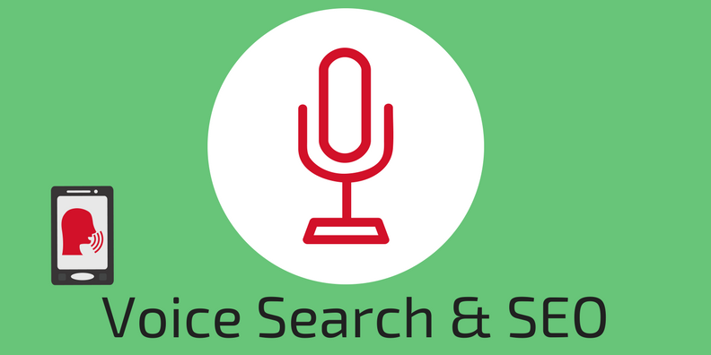 Voice Search und SEO