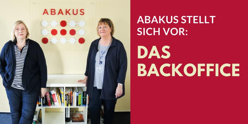 ABAKUS Backoffice