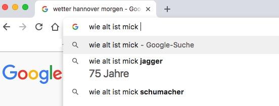 Chrome 69 Jagger